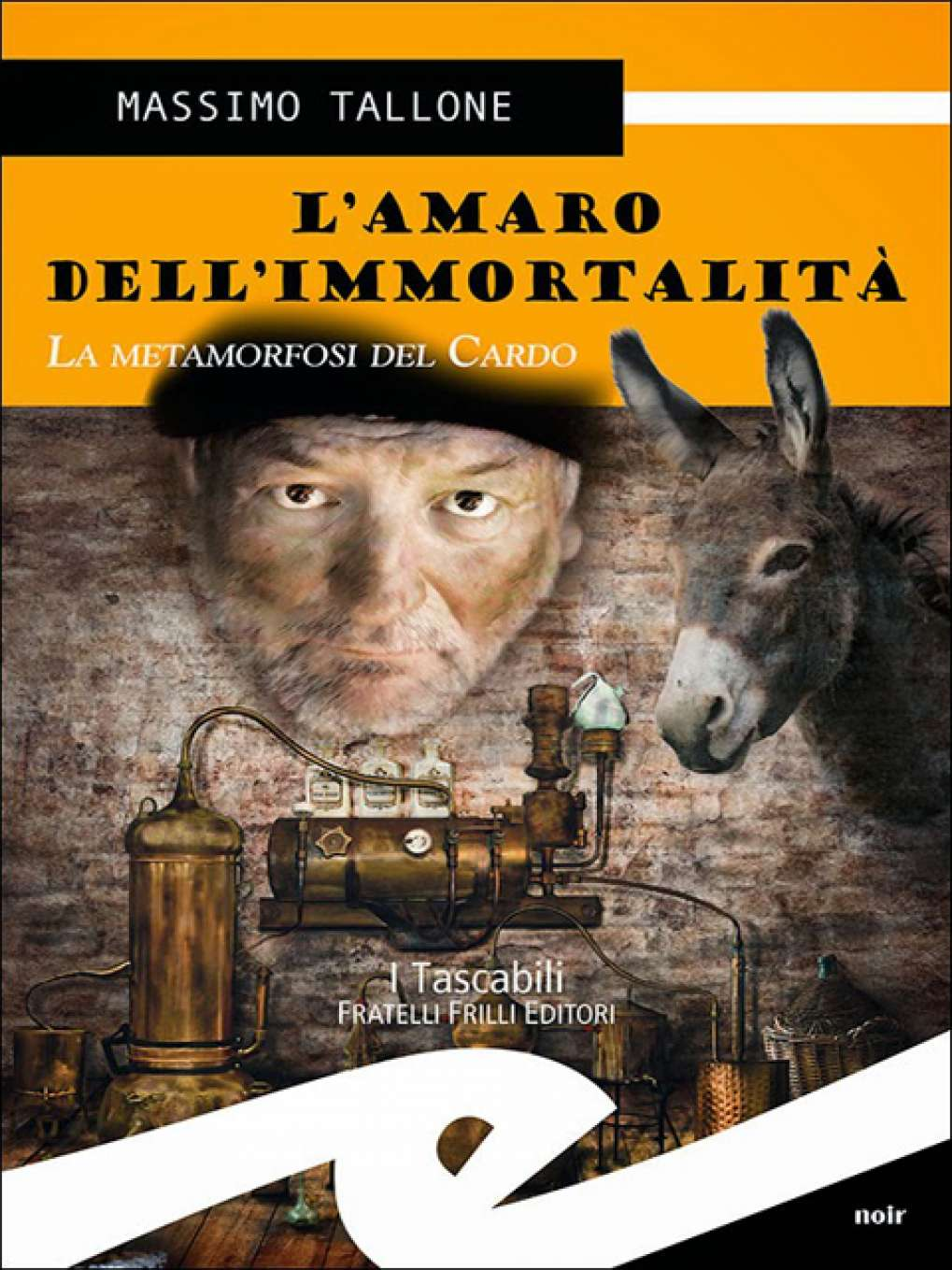 L'amaro dell'immortalità